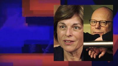 Gespräch mit Marie Mendras und Jens Siegert