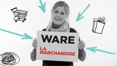 Marie meets Marx: Ware