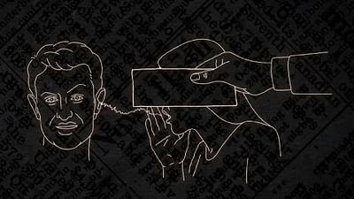 Die Pressefreiheit (5/5)