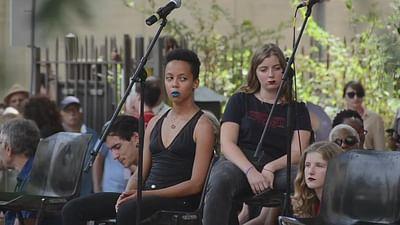 Theaterfestival Avignon: Im Garten der Geschlechter, Folge 7