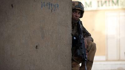 Mali: Frankreich kämpft, Deutschland kritisiert
