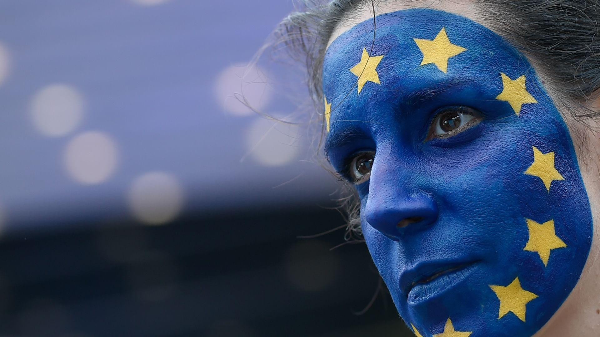 Europawahl 2021 Volt