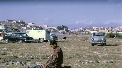 Afghanistan. Das verwundete Land