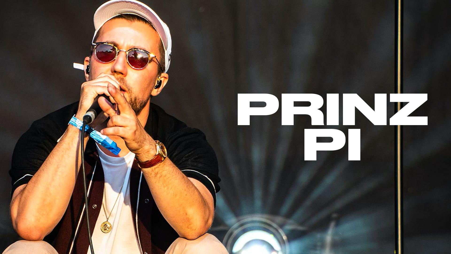 Prinz Pi (splash! Festival 2018)