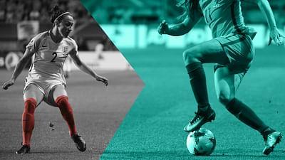 Unsportlicher Gender Pay Gap
