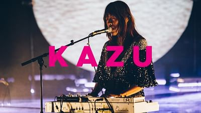 Passengers: Kazu