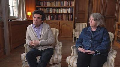 """Interview mit dem Team von """"Lieben und Lügen"""""""