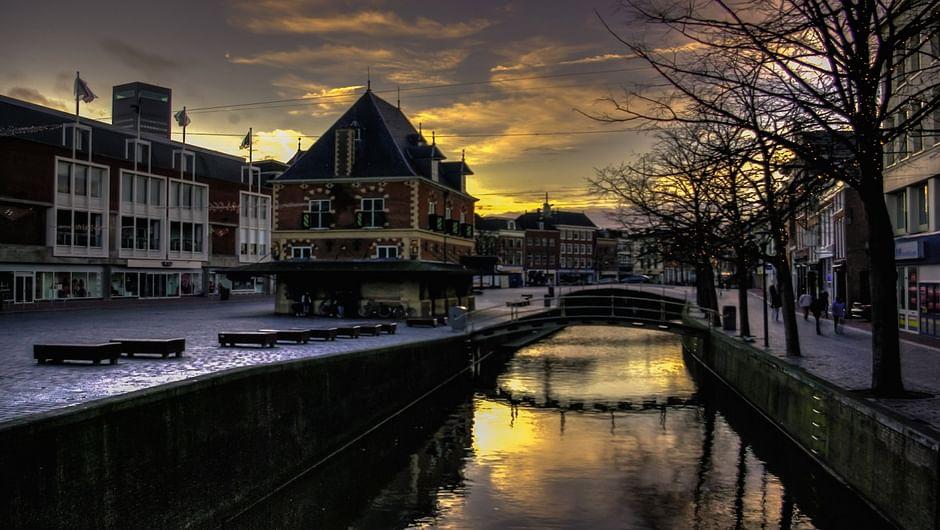 Leeuwarden Kulturhauptstadt 2021