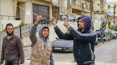 Libanon - Ein Land als Geisel