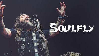Soulfly | WITH FULL FORCE 2018