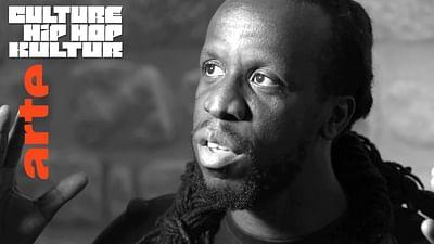 Asphaltgefühl : Rap und Politik (1/10)