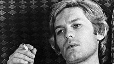 Blow up - Helmut Berger aus der Sicht von Laetitia Masson