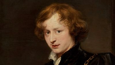 Van Dyck – Ruhm und Rivalität im flämischen Barock