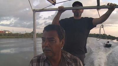 USA: Die Klimaflüchtlinge von Louisiana