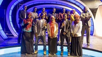 Sudan: der super Businessman