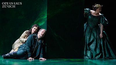 Nabucco - Trailer