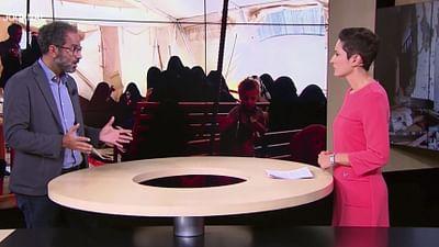 """Teamchef von """"Ärzte ohne Grenzen"""" über die Situation im Jemen"""