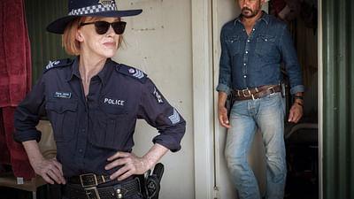Mystery Road - Verschwunden im Outback - Staffel 1 (1/6)