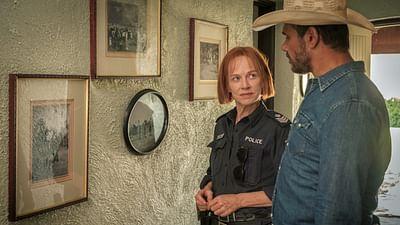 Mystery Road - Verschwunden im Outback - Staffel 1 (2/6)