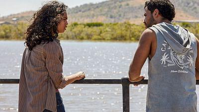 Mystery Road - Verschwunden im Outback - Staffel 1 (5/6)