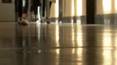 Sexuelle Übergriffe: Prävention an Berliner Jesuiten-Gymnasium