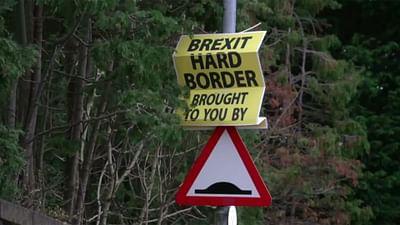 Wiedervereinigung der Insel dank Brexit?