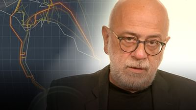 Jean-François Colosimo - Der Religionskrieg