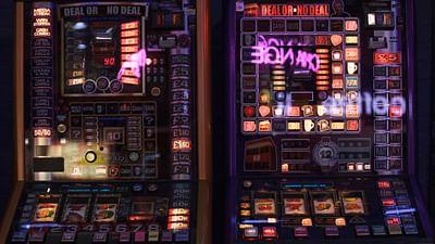 Das große Glücksspiel