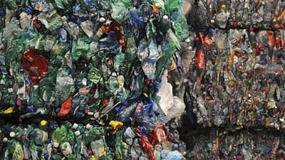 So funktioniert Plastik-Recycling