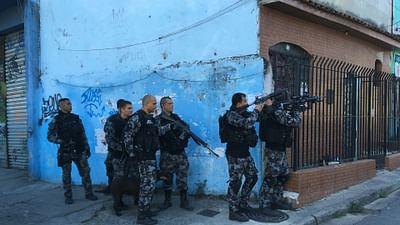 Brasilien: Die Gewalt in den Favelas