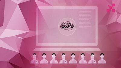 Künstliche Intelligenz: Wettlauf um biomedizinische Daten