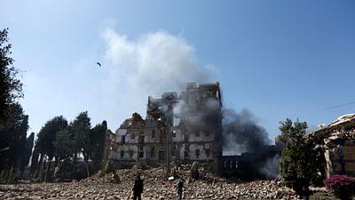 Der Kontext des Krieges im Jemen