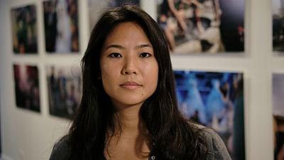Nicole Tung: Hart wie der Krieg, sanft wie der Frieden