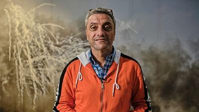 Mohammed Abed: Der Marsch der Rückkehr