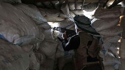Syrien: Zehn Jahre Krieg