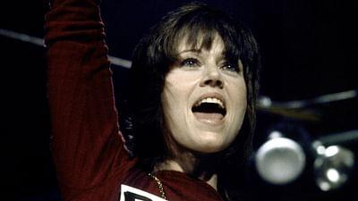 Jane Fonda - Eine Rebellin in Hollywood