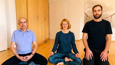 Xenius: Meditation
