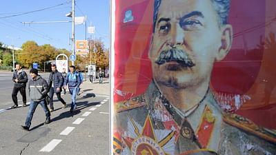 Ukraine: Das Ende der Sowjet-Kunst
