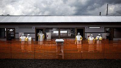 Kongo: Ebola wütet weiter