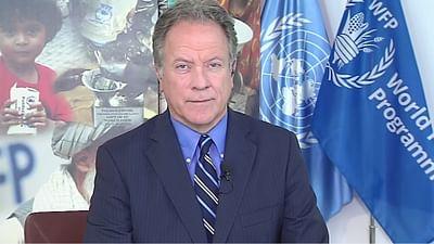 David Beasley über die Hungersnot im Jemen