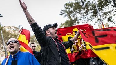 Spanien: Vox - die Stimme von Rechtsaußen