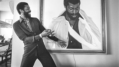 Teddy Pendergrass – If You Don't Know Me