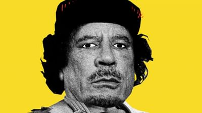 Stories of Conflict: Libyen