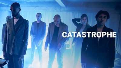 Catastrophe bei Release Party