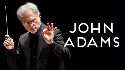 John Adams by John Adams