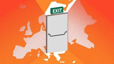 Kann die EU Länder rausschmeißen?