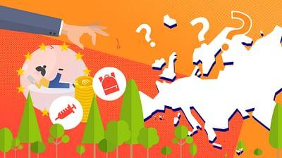 Traumeuropa: Welche Fraktion vertritt eure perfekte EU?