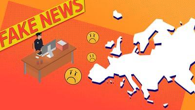Fake News: Werden die Europawahlen manipuliert?
