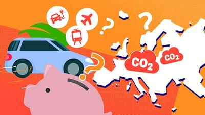 CO2-Steuer und Flugscham: Wie grün fährt Europa?