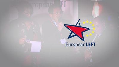 Europäische Linke: Das Wahlprogramm